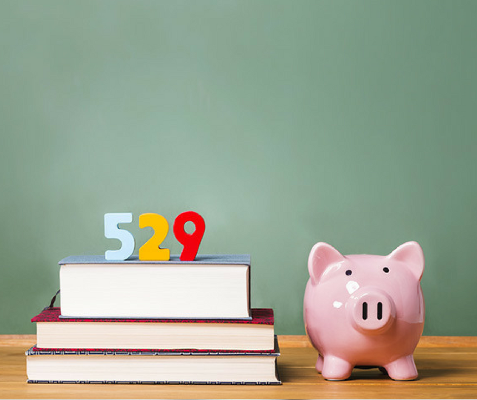 529s have become one of the most popular college savings options.